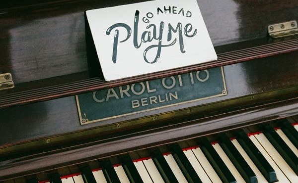 How to stay motivated when praticising the piano: a guest post for Pianist magazine