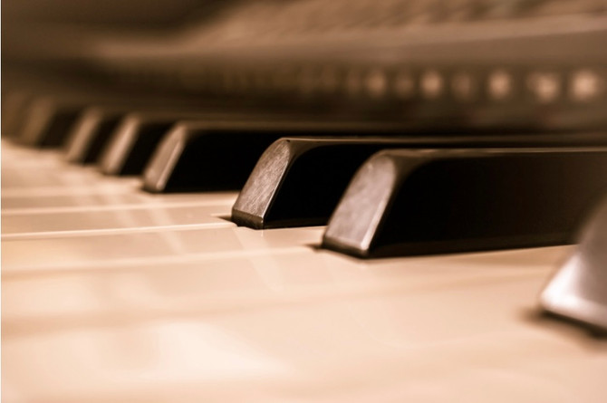 Three Quick Things to Consider in Producing a Beautiful Tone at the Piano