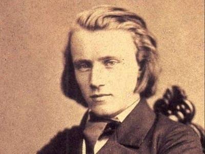 Musical Allusions in Brahms Scherzo, F-A-E Sonata