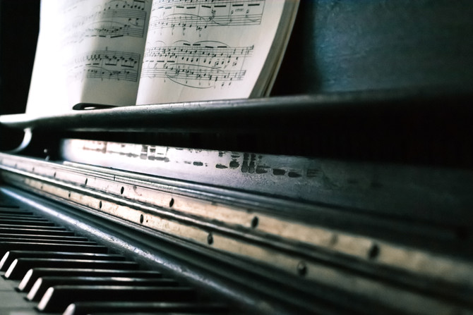 Understanding Musical Context When Solving Technical Challenges in Your Repertoire