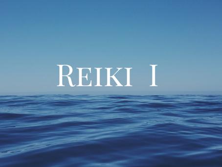 Reiki Level I Attunement/Class/Yoga Flow Irwin Studio