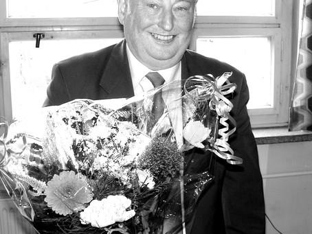 Heinz Neubarth ist verstorben