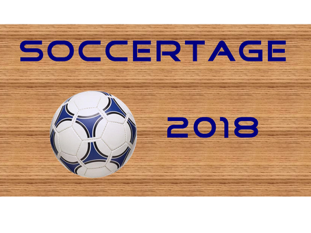 Soccertage 2018