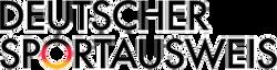 logo sportausweis