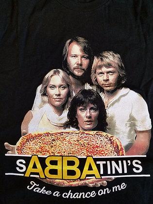 sABBAtini's T-Shirt