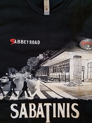 SAbbey Road T-shirt
