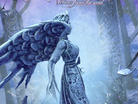 EVANESCENCE PARTNERS WITH INCENDIUM & SWEET FOR 'ECHOES FROM THE VOID' NFT COLLECTION