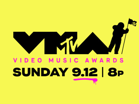 CLOSED: 'USE MY VOICE' NOMINATED FOR 'BEST ROCK' AT THE VMA'S!