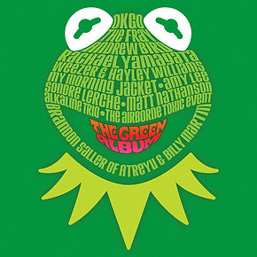Muppets - The Green Album.jpg