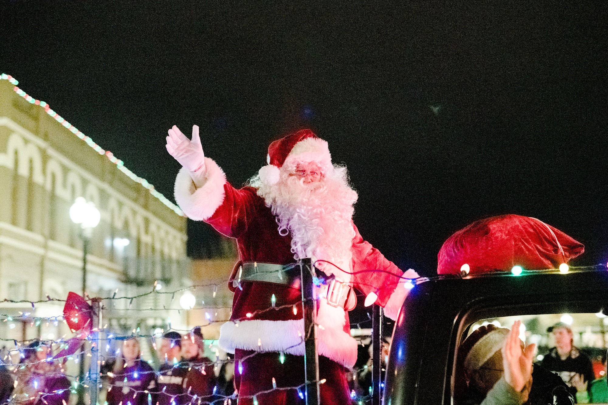 Christmas Festival 2020 Bryan College Station Tx Downtown Christmas Parade   Downtown Bryan