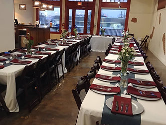 Event Spaces   Downtown Bryan