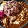 酵素玄米カレー