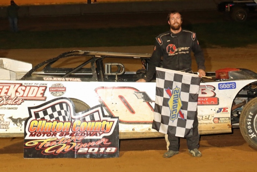 Rocket Chassis August 2018 Winners