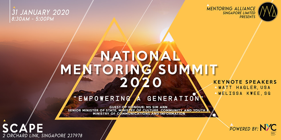 National Mentoring Summit 2020