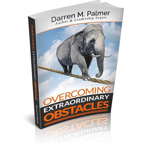 Overcoming Extraordinary Obstacles