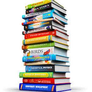 "Book Cover Design ""2 Concepts"""