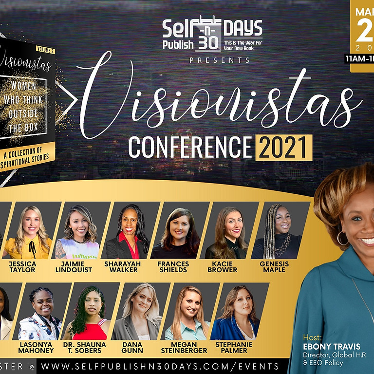 Visionistas Conference 2021