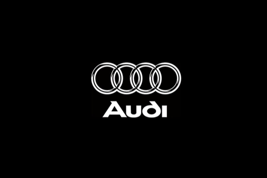 LOGOS - Audi