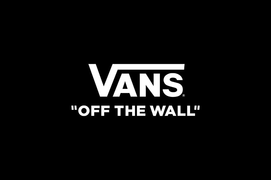 LOGOS - Vans