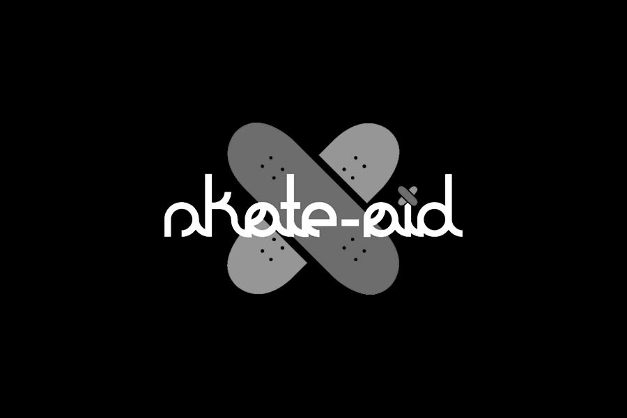 LOGOS - Skate Aid v2