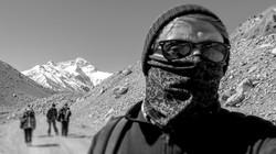 Everest Me001 tilt shift