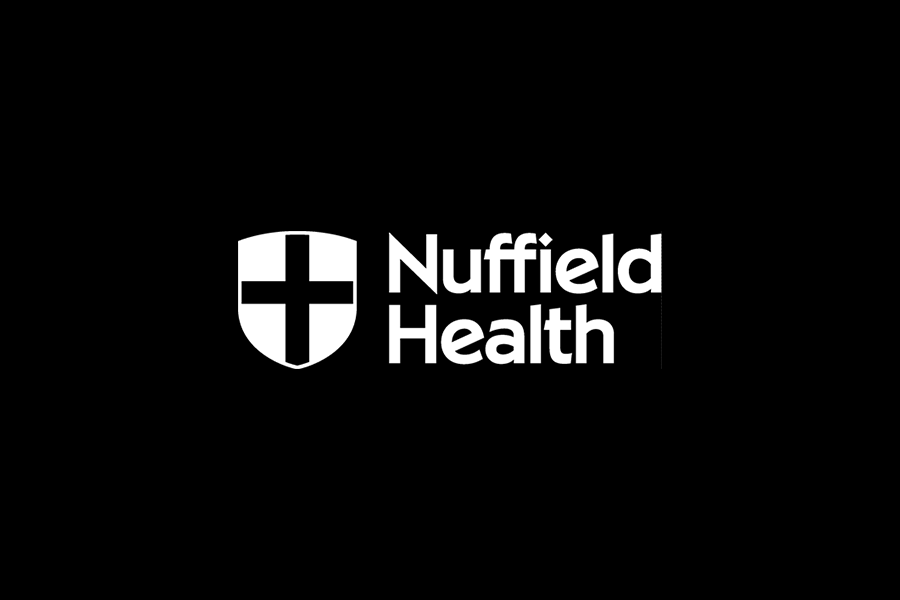 LOGOS - Nuffield Health