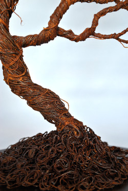 The Tree Of Want....(detail)