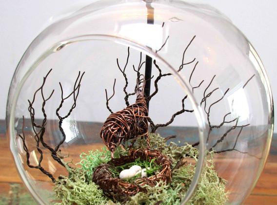 Nest Maker Bauble