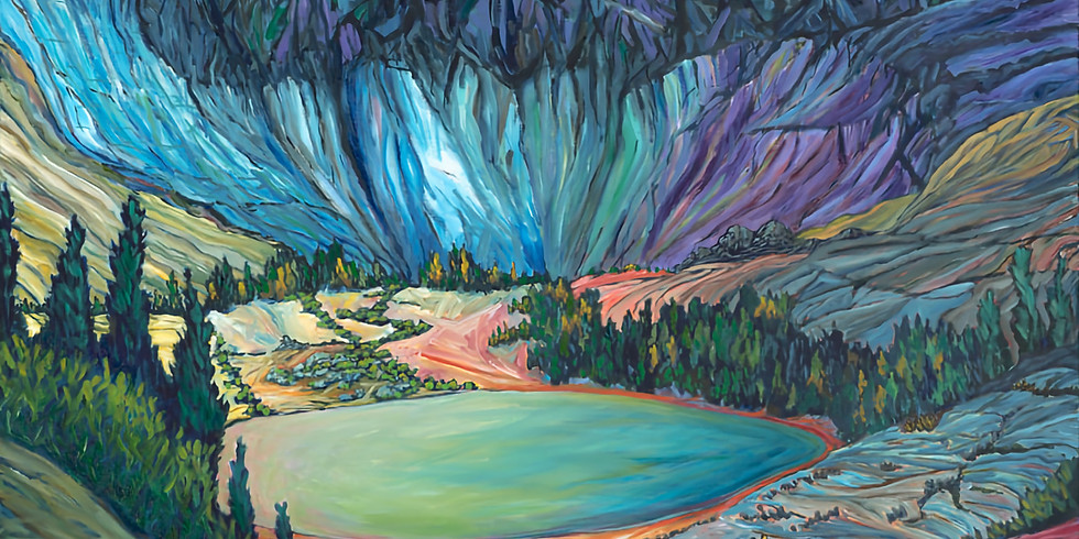 September/October - Sierra Nevada Landscape Show