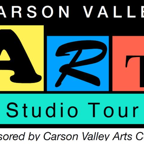 Open Studios Tour - Carson Valley