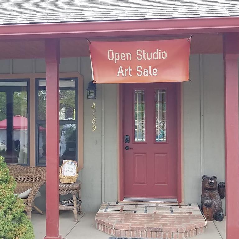 Open Studio Tour - JL Crafters Arts & Crafts Tour