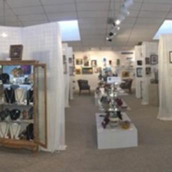 Nevada Artist's Association Gallery