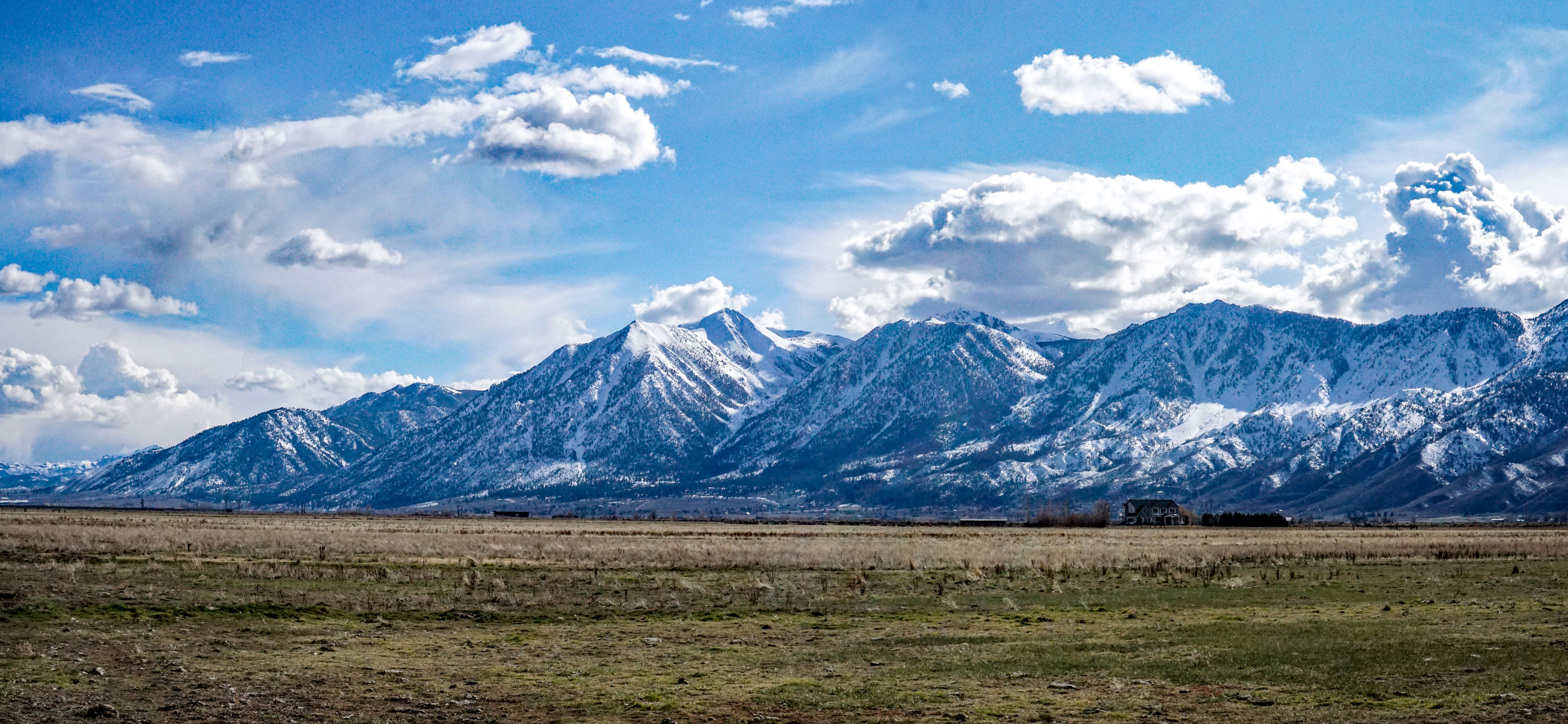 Carson Valley Back roads