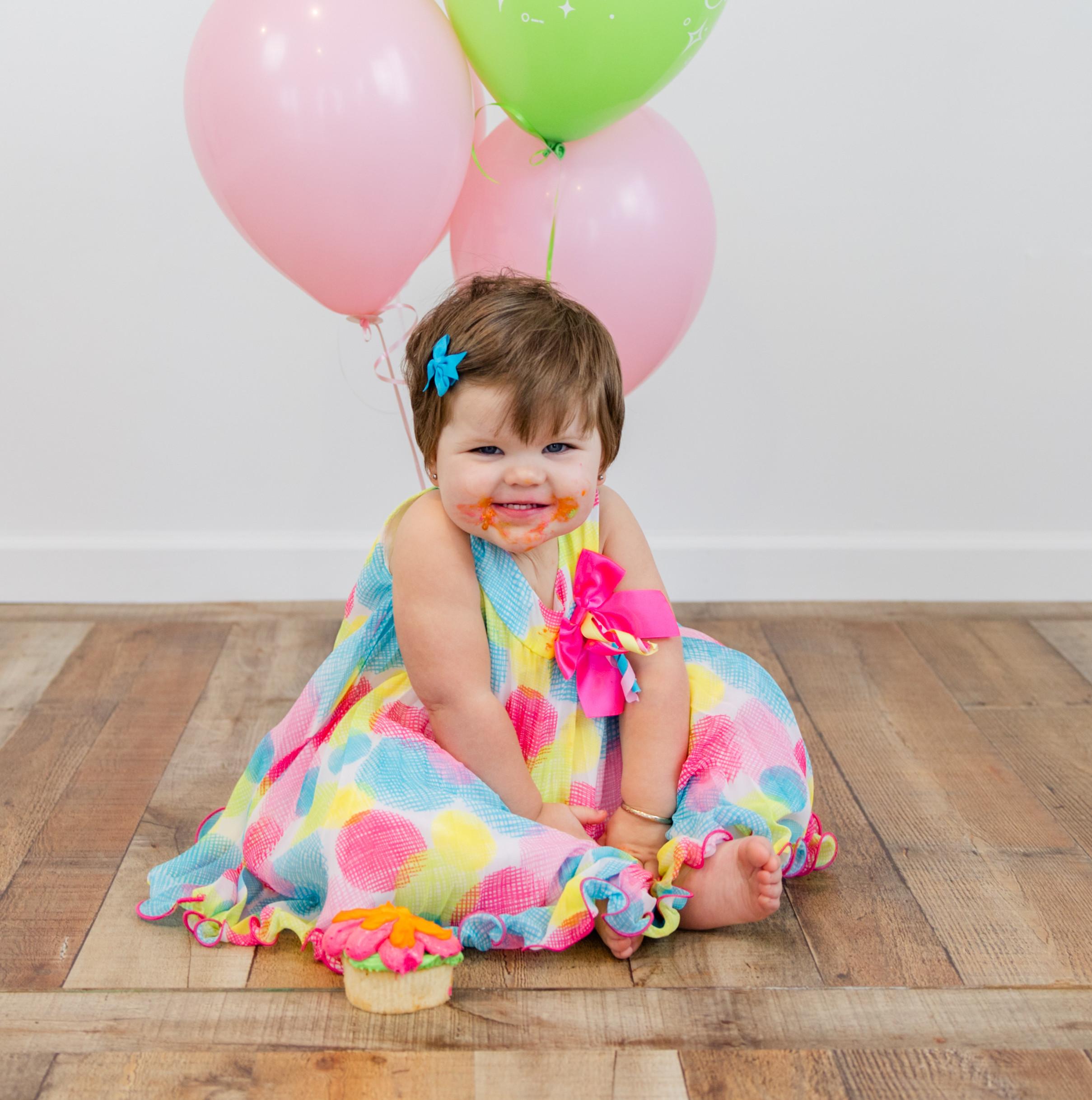 Birthday/Cake Smash Photography