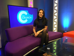The Crunch, Live TV