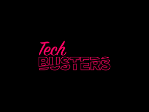 Techbusters for Vodafone