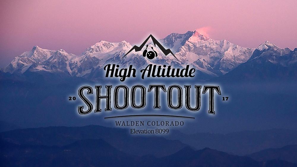 High Altitude Shootout