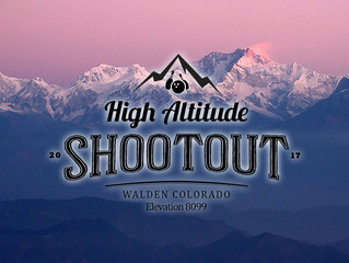 High Altitude Shoot Out