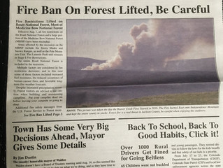 Headlines August 3, 2017