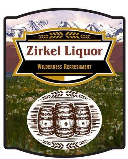 Zirkel Liquor Logo
