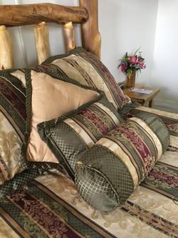 Full Bed Unit