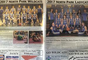 Jackson County Star Winter Sports Supplement