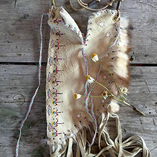 WildFlower Bag ·❅· SOLD