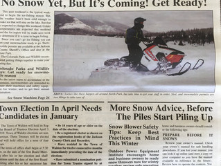 Headlines November 30,2017