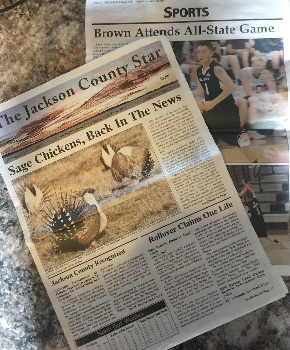 Jackson County Star