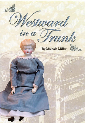 Westward in a Trunk
