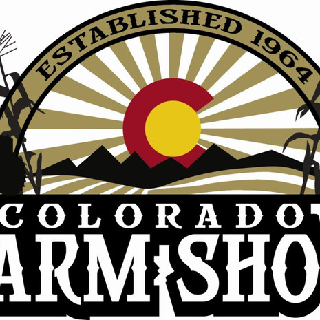 Colorado Farm Show