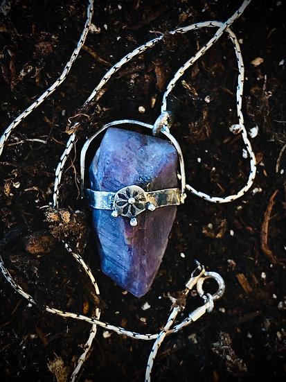 Medicine Bow Prospector Necklace