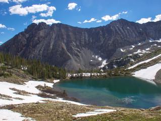 Adventure to Lake Agnes