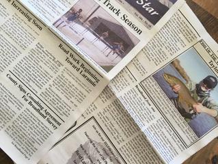 Headlines~ 5-4-17